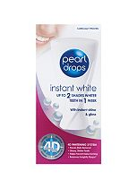 Pearl Drops Instant White 50ml