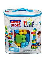 Mega Bloks First Builders Classic Big Building Bag