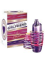 Justin Bieber Girlfriend Eau de Parfum 50ml