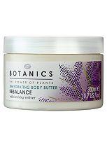 Botanics Rehydrating Body  Butter
