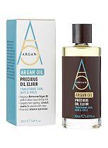 Argan 5 + Precious Oil Eixir 50ml