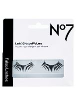 No7 False Lash Natural Volume 10