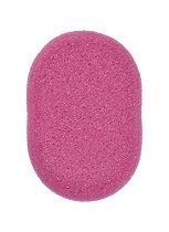 Boots Honeycomb Sponge Pink
