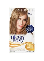 Clairol Nice 'n Easy Permanent Hair Colour Natural Medium Ash Blonde 106