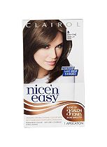 Clairol Nice 'n Easy Permanent Hair Colour Natural Light Brown 116
