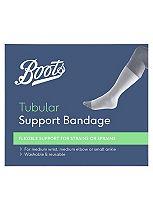 Boots Tubular Support Bandage Size C