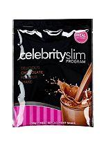 Celebrity Slim Chocolate Single Sachet Shake