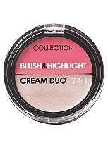 Collection Blush & Highlight