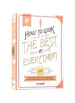 Benefit How to Look the Best at Everything - Light