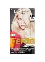 L'Oréal Paris Feria Préférence L02 Super Platinum Power