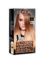 L'Oreal Preference Wild Ombres No 3 Dip Dye Hair Kit Blonde to Dark Blonde