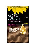 Garnier Olia Permanent Hair Colour 7.13 Dark Blonde