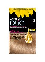 Garnier Olia Permanent Hair Colour 9.0 Light Blonde