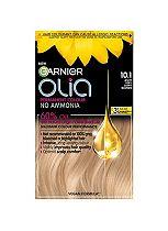 Garnier Olia Permanent Hair Colour 10.0 Very Light Ash Blonde