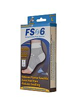 FS6 Compression Foot Sleeve L/XL (sizes 9-13)
