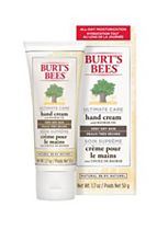 Burt's Bees® Ultimate Care Hand Cream, 50g