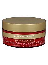 Champneys Spa Indulgence Oriental Opulence Body Cream