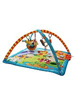 Tiny Love Gymini Animal Concert Baby Play Mat