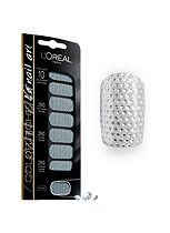 L'Oreal Paris Colour Riche Nail Stickers Diamond Eternal