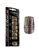 L'Oreal Paris Colour Riche Nail Stickers Python