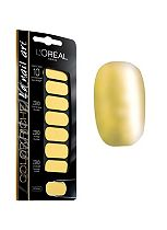 L'Oreal Paris Colour Riche Nail Stickers Feuille D'Or
