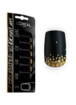 L'Oreal Paris Colour Riche Nail Stickers Poudre D'Or