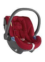 Mamas & Papas Aton Car Seat - Red