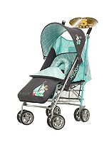 OBaby Atlas V2 Stroller - Retro Denim Mickey