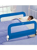 Summer Infant Grow With Me Double Baby Bed Rail - Blue