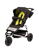 Mountain Buggy Swift Pushchair - Lime