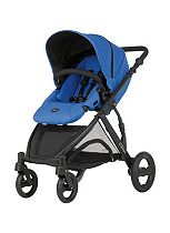 Britax B-Dual Pushchair - Blue Sky