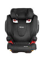 RECARO Monza Nova 2 SeatFix Car Seat - Black