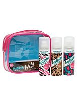 Batiste Dry Shampoo Wild - Party Trio Gift Pack