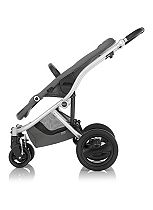 Britax Affinity Pushchair - Silver Chassis