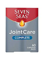 Seven Seas JointCare Complete  60 Capsules