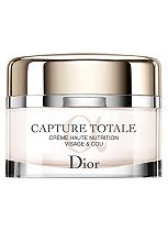 Dior Capture Totale Haute Nutrition Creme 60ml for face and neck - normal to dry skin