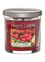 Yankee Candle Regular Tumbler Candle - Black Cherry