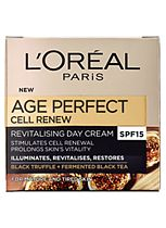L'Oréal Paris Age Perfect Cell Renew Day Cream
