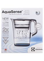 Electrolux AquaSense Water Filter Jug
