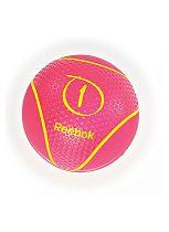 Reebok Medicine Ball - 1kg Magenta
