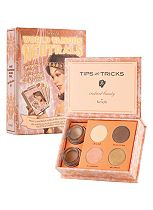 Benefit world famous neutrals most glamorous nudes ever... eyeshadow kit