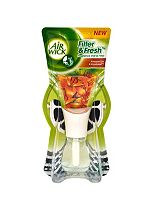 Airwick Filter & Fresh Refill Amazon Lily & Rainforest