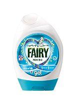 Fairy Excel Gel Non Bio 592ml