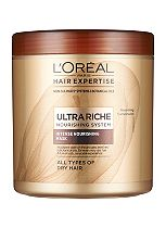 L'Oreal Hair Expertise Ever Riche SuperSmooth Mask Pot 200ml