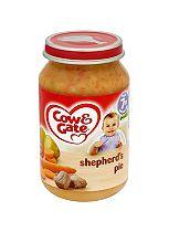 Cow & Gate Shepherd's Pie from 7m Onwards 200g