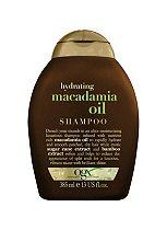 OGX Hydrating Macadamia Oil Shampoo 385ml