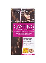 L'Oreal Casting Creme Gloss Honey Chocolate Semi Permanent Hair Colour