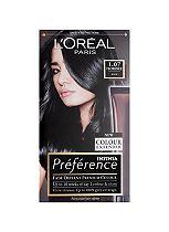L'Oreal pref   hair colourant florence 1