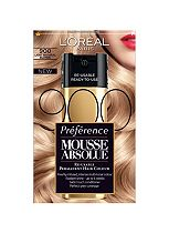 L'Oréal Mousse Absolue 900 Light Natural Blonde