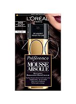 L'Oréal Mousse Absolue 300 Darkest Brunette